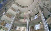 Офис с видом на Газпром, 87,5м, бизнес-центр класс А, метро Калужская, Аренда офисов в Москве, ID объекта - 600865171 - Фото 4