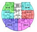 Продажа квартиры, Сочи, Ул. Нагорная, Купить квартиру в Сочи по недорогой цене, ID объекта - 317155954 - Фото 3