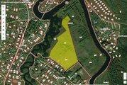 Участок земли сельхозназначения 12,4097 га в районе села Нерль Калязин - Фото 1