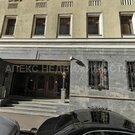 Аренда офиса 265 м2 м. Тверская в бизнес-центре класса В в Тверской