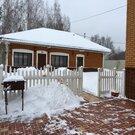 Продается дом 210 м. на участке 6 соток в СНТ рядом с деревней Ледово - Фото 2