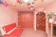 Продам 1-комн. кв. 38 кв.м. Тюмень, Елизарова, Купить квартиру в Тюмени по недорогой цене, ID объекта - 315012990 - Фото 2