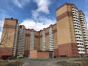 Продается 3 комнатная квартира в Дмитрове, мкр-н Махалина дом 40.