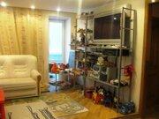 Серова 2 двухуровневая в московском районе панельный дом с мебелью - Фото 4