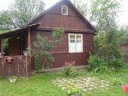 Продается дача 60кв.м. в СНТ Рябинка, Калужская область, Боровский рай