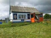 Дом в Калужская область, Мещовский район, с. Беклемищево (50.0 м) - Фото 1