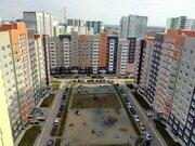 2х комнатная квартира. Ул солнечная поляна 103, Купить квартиру в Барнауле по недорогой цене, ID объекта - 321863434 - Фото 13