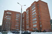 Продаю 3 комнатную квартиру, Домодедово, ул Корнеева, 50