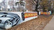 Продажа гаража в ГСК-10 по адресу: 1-й Люберецкий проезд, 6а, Продажа гаражей в Москве, ID объекта - 400050544 - Фото 15