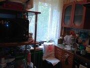 Двухкомнатная квартира в птг Сиверский, Военный городок - Фото 3