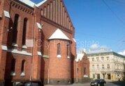 Продажа квартиры, Улица Бривибас, Купить квартиру Рига, Латвия по недорогой цене, ID объекта - 316720126 - Фото 1