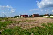 Продажа участка, Лопотово, Солнечногорский район - Фото 1