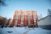 Отличная однокомнатная квартира в Брагино, Купить квартиру по аукциону в Ярославле по недорогой цене, ID объекта - 326590675 - Фото 1