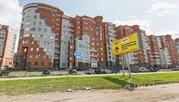 Продажа квартир ул. 25 лет Октября, д.11