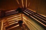 Двухэтажный коттедж с камином и русской баней - Фото 4