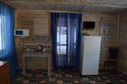 Дом в Белокурихе, Дома и коттеджи на сутки в Белокурихе, ID объекта - 503062228 - Фото 7