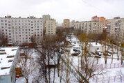 Недорогая 2ка рядом с м.Люблино - Фото 5