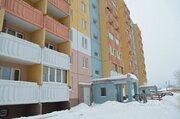 Продажа квартир ул. Баумана, д.9