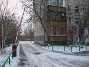 Продажа квартиры, Тюмень, Ул Космонавтов, Купить квартиру в Тюмени по недорогой цене, ID объекта - 327602803 - Фото 1