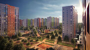 Продажа 1 комнатной квартиры ЖК Анкудиновский парк - Фото 1