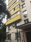 Продажа квартиры, м. Крестьянская застава, Ул. Иерусалимская