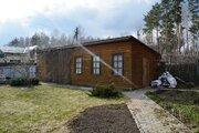Уютный загородный дом СНТ Пелёт, д.Надеждино - Фото 4