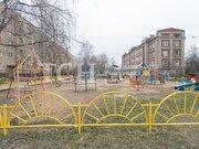 3-комн. квартира, Пушкино, проезд 2-й Фабричный, 14 - Фото 2
