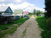 Крепкий бревенчатый дом 41 кв.м на участке 15 соток, Продажа домов и коттеджей Гумнищи, Балахнинский район, ID объекта - 501810039 - Фото 5