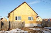 2 700 000 Руб., Новый дом из бруса, Продажа домов и коттеджей в Ялуторовске, ID объекта - 503054499 - Фото 5