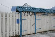 Продается дом. , Никоново кп, улица Сергея Воробьева - Фото 1