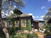 Продажа дома, Раменское, Раменский район, Ул. Революции - Фото 1