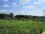 Продается земельный участок в с. Ельдигино, Пушкинский р-н - Фото 4