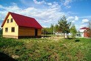 Дом в газифицированной деревне, Продажа домов и коттеджей Корытово, Киржачский район, ID объекта - 502929788 - Фото 22