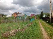 Земельный участок - Фото 3