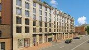 Продажа 2-комнатной квартиры, 89.94 м2, Боровая ул.