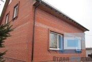 Продажа дома, Элитный, Новосибирский район, Молодёжная улица - Фото 1
