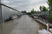Продаётся производственно-складской комплекс в Краснодаре, Продажа складов в Краснодаре, ID объекта - 900202376 - Фото 11