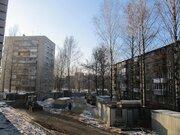 2 745 000 Руб., Продается 2 комн. квартира на среднем этаже 16-этажного кирпичного ., Купить квартиру в Ярославле по недорогой цене, ID объекта - 313649019 - Фото 4