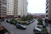 Продажа квартиры, Новосибирск, Ул. Галущака, Купить квартиру в Новосибирске по недорогой цене, ID объекта - 321459444 - Фото 48