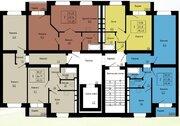 Продается 2-комнатная квартира в новом доме в мкр.Юрьевец - Фото 5