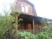 Продается дом 50 кв.М. на З/У 12 соток В Д.остров кимрского района
