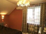 2 этажный коттедж, 1 проезд Цветущих садов, Продажа домов и коттеджей в Саратове, ID объекта - 503111876 - Фото 10