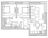 Продаю двухкомнатную квартиру - Фото 1