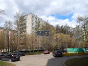 Трехкомнатная Квартира Москва, улица Маршала Тухачевского, д.23, . - Фото 3