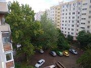 Продам 2-к квартиру, Наро-Фоминск город, улица Новикова 18 - Фото 1