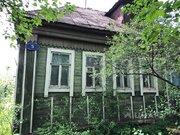 Продажа участка, м. Речной вокзал, 2-я Подрезковская улица