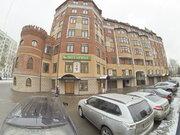 А49131: 4 квартира, Москва, м. Ленинский Проспект, 3-й Донской проезд, . - Фото 2