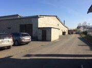 Продажа производственного помещения, Новоалтайск, Ул. Промплощадка - Фото 2