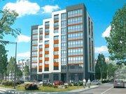 Продажа двухкомнатной квартиры в новостройке на Вокзальной улице, 7 в .