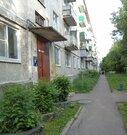 2-ая квартира в поселке Сычево Волоколамский район - Фото 1